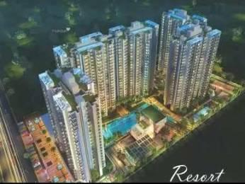 1050 sqft, 2 bhk Apartment in Builder Shri Radha Aqua Garden Sector 150, Noida at Rs. 30.0000 Lacs