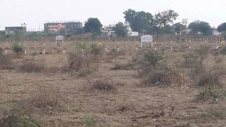 1400 sqft, Plot in Builder unique realestate besa Gotadpanjari Vela Hari Road, Nagpur at Rs. 22.2600 Lacs