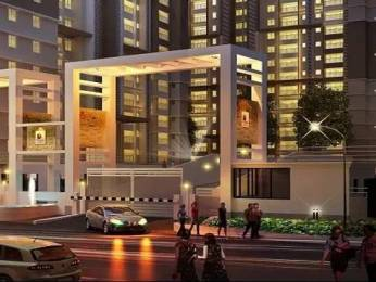 1362 sqft, 2 bhk Apartment in Prestige Royale Gardens Yelahanka, Bangalore at Rs. 75.0000 Lacs
