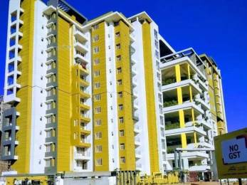 955 sqft, 2 bhk Apartment in Dhanuka Sunshine Prime Mansarovar Extension, Jaipur at Rs. 11000
