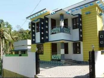 1500 sqft, 3 bhk IndependentHouse in Builder Project Kachani Aruvikkara Road, Trivandrum at Rs. 60.0000 Lacs