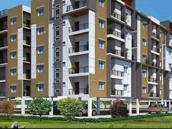 1200 sqft, 2 bhk Apartment in Sai Jyothi Constructions Hyderabad Keerthi Prime Chandanagar, Hyderabad at Rs. 52.7880 Lacs