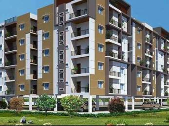 1130 sqft, 2 bhk Apartment in Builder Project Chandanagar, Hyderabad at Rs. 49.7087 Lacs