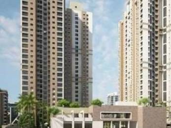 520 sqft, 1 bhk Apartment in Velocity Hill Spring Phase 1 Thane West, Mumbai at Rs. 76.0000 Lacs