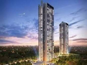 1020 sqft, 2 bhk Apartment in Reliable Gulraj Trinity Goregaon West, Mumbai at Rs. 1.7000 Cr