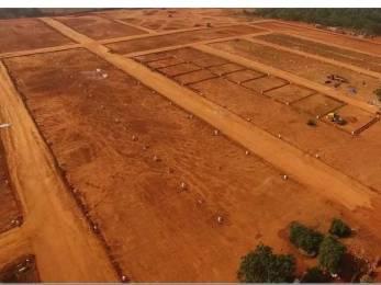 999 sqft, Plot in Builder Srivari Sannidi Chandragiri, Tirupati at Rs. 5.0000 Lacs