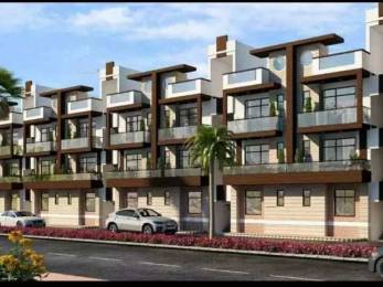 977 sqft, 2 bhk Apartment in Renowned Srishti Premium Floor Crossing Republik, Ghaziabad at Rs. 32.7295 Lacs