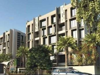 1197 sqft, 2 bhk Apartment in Vyapti Vandemataram Prime Gota, Ahmedabad at Rs. 39.8000 Lacs