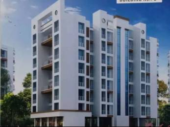 430 sqft, 1 bhk Apartment in Builder PARAMOUNT ENCLAVE BLUD NO 2 Palghar, Mumbai at Rs. 13.0000 Lacs