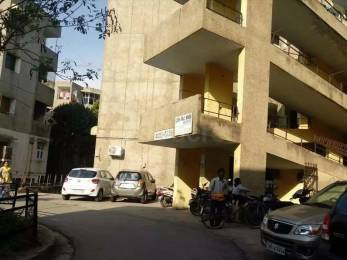 1150 sqft, 2 bhk Apartment in Builder Modern Housing Complex Manimajra, Chandigarh at Rs. 58.0000 Lacs