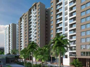 760 sqft, 2 bhk Apartment in Goel Ganga Fernhill Phase I Undri, Pune at Rs. 53.0000 Lacs
