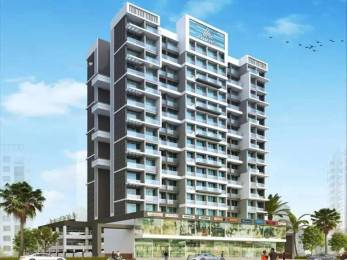 1300 sqft, 2 bhk Apartment in Space Alliance Panvel, Mumbai at Rs. 60.0000 Lacs