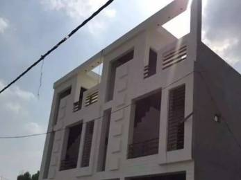 1372 sqft, 3 bhk IndependentHouse in IBIS Zam Enclave Gomti Nagar, Lucknow at Rs. 50.7600 Lacs