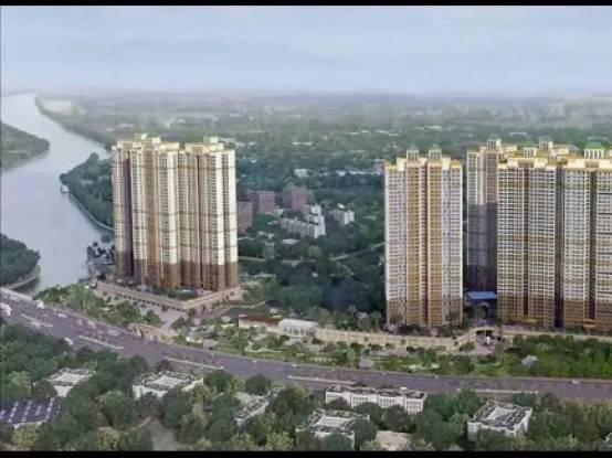 1650 sqft, 3 bhk Apartment in Paradise Sai World City Panvel, Mumbai at Rs. 1.1500 Cr