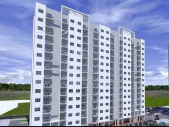 996 sqft, 2 bhk Apartment in TCG The Cliff Garden Hinjewadi, Pune at Rs. 61.2230 Lacs