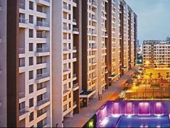 704 sqft, 1 bhk Apartment in Neelsidhi Amarante Kalamboli, Mumbai at Rs. 53.0000 Lacs