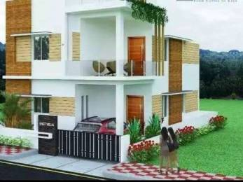 1858 sqft, 3 bhk Villa in Builder Bhavana Glc Cribs Bachupally, Hyderabad at Rs. 80.0000 Lacs