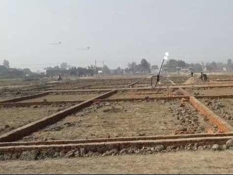 1000 sqft, Plot in Builder mount haven Robertsganj Road, Mirzapur at Rs. 1.5000 Lacs