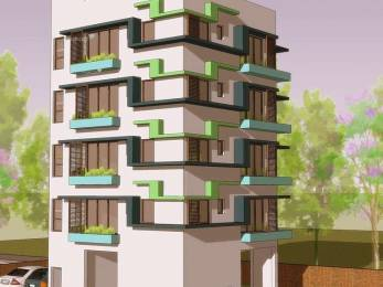 1115 sqft, 2 bhk Apartment in Builder hasini paradise Bheemunipatnam, Visakhapatnam at Rs. 28.0000 Lacs