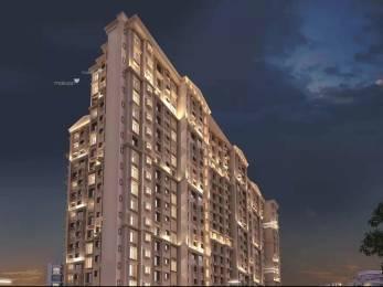 1020 sqft, 2 bhk Apartment in Kanakia Kanakia Sevens Andheri East, Mumbai at Rs. 1.9800 Cr