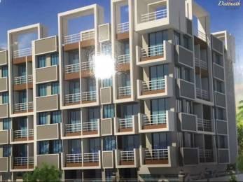 375 sqft, 1 bhk Apartment in Builder Shree Dattnath Aangan Devad new Panvel navi mumbai, Mumbai at Rs. 14.2500 Lacs