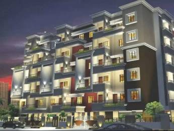 1079 sqft, 2 bhk Apartment in Earth Heights I Manewada, Nagpur at Rs. 33.2100 Lacs