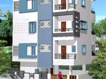 880 sqft, 2 bhk Apartment in Builder golas infra Attapur, Hyderabad at Rs. 11000