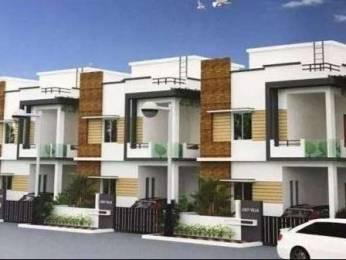 1555 sqft, 3 bhk Villa in Builder Bhavanas GLC Cribs Bachupally, Hyderabad at Rs. 75.0000 Lacs
