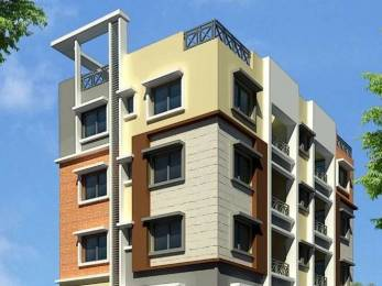 1050 sqft, 2 bhk Apartment in Builder Project New Town Action Area I, Kolkata at Rs. 36.0000 Lacs