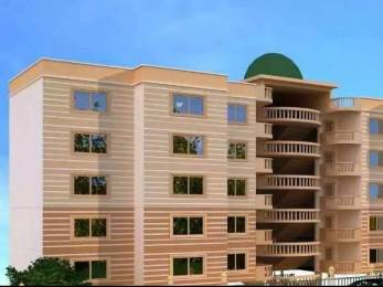 600 sqft, 2 bhk Apartment in Samiah Rose County Gadia, Lucknow at Rs. 15.9000 Lacs