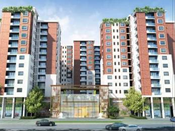 1690 sqft, 3 bhk Apartment in Builder Swan Court New Town Action Area II, Kolkata at Rs. 77.2330 Lacs