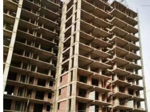 1200 sqft, 2 bhk Apartment in Supertech Hill Crest Sector 2 Sohna, Gurgaon at Rs. 45.0000 Lacs