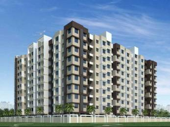 490 sqft, 1 bhk Apartment in Builder Karda Infrastructure Hari Gokuldhamjail road Nashik Jail Road, Nashik at Rs. 13.9699 Lacs