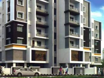 1440 sqft, 3 bhk Apartment in Builder captain Towers Seethammadhara, Visakhapatnam at Rs. 80.0000 Lacs