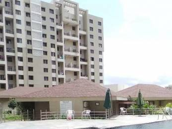 1200 sqft, 2 bhk Apartment in ABC Westwinds Nigdi, Pune at Rs. 17000