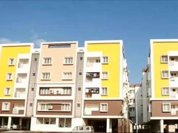 456 sqft, 1 bhk Apartment in Builder shankar abodes brindhavanamm Kattur, Trichy at Rs. 17.7840 Lacs