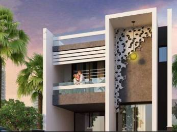 1150 sqft, 3 bhk IndependentHouse in Builder Kanak Avenue Dewas naka, Indore at Rs. 68.0000 Lacs