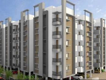 1233 sqft, 2 bhk Apartment in Builder 2BHK Abhay Ratna Shine Jagatpur Road, Ahmedabad at Rs. 29.5000 Lacs