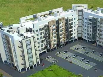 980 sqft, 2 bhk Apartment in Arihant 3 Anaika Taloja, Mumbai at Rs. 40.0000 Lacs