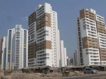 2095 sqft, 3 bhk Apartment in Unitech Gardens New Town, Kolkata at Rs. 1.1000 Cr