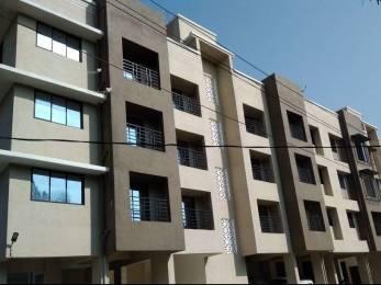 600 sqft, 1 bhk Apartment in Builder Solar city project Palghar, Mumbai at Rs. 16.0000 Lacs