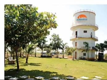 1350 sqft, Plot in Builder Sarovar venture Rudrampeta, Anantapuram at Rs. 5.4250 Lacs