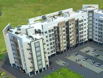 430 sqft, 1 bhk Apartment in Arihant 3 Anaika Taloja, Mumbai at Rs. 26.0000 Lacs