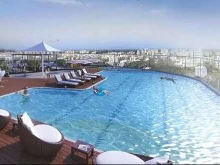 1329 sqft, 2 bhk Apartment in Ahuja Linkpark Malad West, Mumbai at Rs. 2.3000 Cr