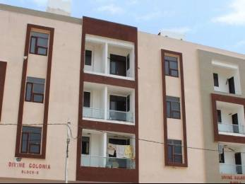 1000 sqft, 2 bhk BuilderFloor in Builder Smart Home Divine Colonia Patrakar Colony, Jaipur at Rs. 27.0000 Lacs