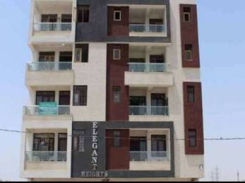 1400 sqft, 3 bhk BuilderFloor in Builder SmartHome Elegent Heights Jagatpura, Jaipur at Rs. 35.0000 Lacs