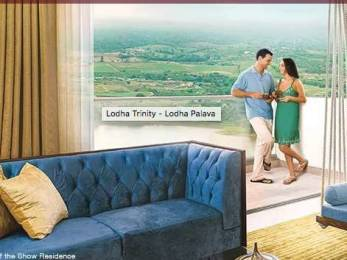 1362 sqft, 3 bhk Apartment in Lodha Palava Trinity A To C Dombivali, Mumbai at Rs. 1.0600 Cr