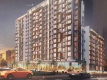 910 sqft, 2 bhk Apartment in Today Sai Vrindavan Karanjade, Mumbai at Rs. 50.0500 Lacs