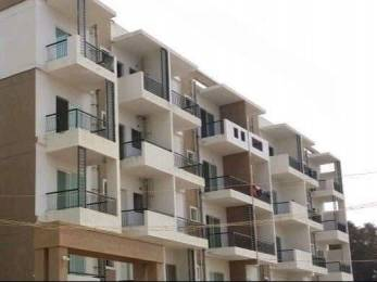 1425 sqft, 3 bhk Apartment in Man Alpine Square Electronic City Phase 2, Bangalore at Rs. 54.0000 Lacs