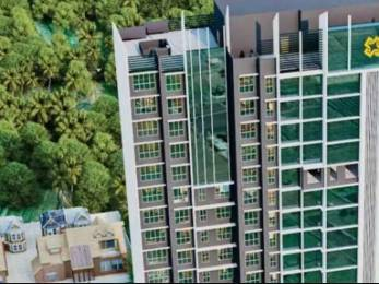 400 sqft, 1 bhk Apartment in Sethia Imperial Avenue Malad East, Mumbai at Rs. 58.5200 Lacs